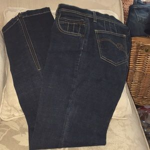 VINTAGE Apple Bottom Jeans Super Cute LIKE NEW